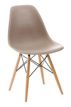MIA home passion - Krzesło Comet caffee latte
