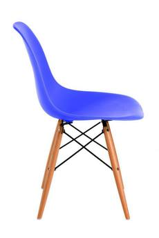 MIA home passion - Krzesło Comet dark blue