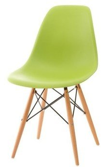 MIA home passion - Krzesło Comet light green