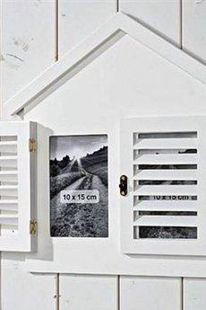 MIA home passion - Ramka na zdjęcia z okiennicami