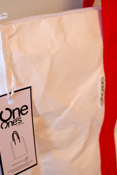 OneOnes Creative Studio - One's Bag XL