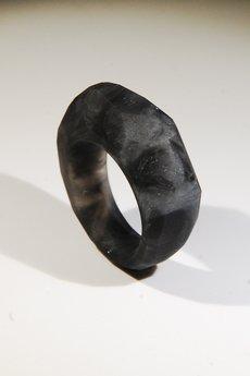 - smoky ring
