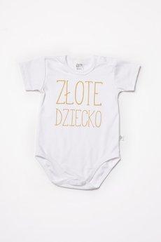 Eh! Parents for babies - Body Eh! Złote dziecko
