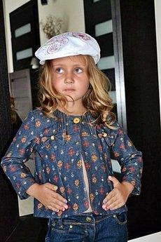 JJ Fashion - Żakiet La Figlia del Presidente