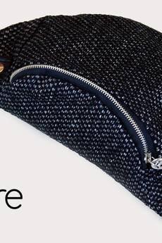 ekorre - czarna plecionka