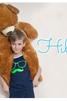 lulu for kids - Wąsaty Hilary