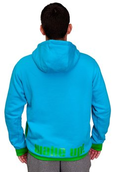 Wake Up - Bluza-Hoodie Wake Up Pocket