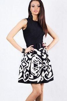 - Sukienka ODRI MINI Arabeska