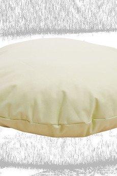 pracownia Reborn - okrągła poduszka dekoracyjna PILLS 11. 60cm
