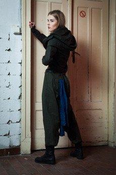 - Delta Trousers