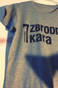 Kurdemol - Zbrodnia i kara