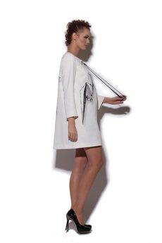 FENOMENALE - płaszcz ORIGAMI