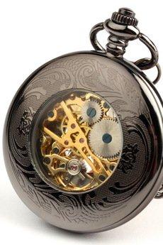 Azur iv dark (dark dial) 1