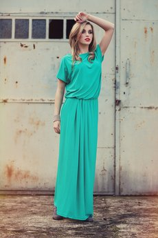 - Sukienka GREEN DAY