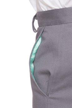 BLUE EYE POP - Spodnie męskie MBEP_SP04