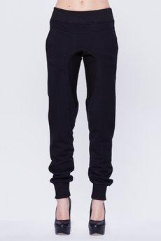 BLUE EYE POP - Spodnie damskie dresowe