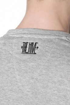 The Hive - FURTHER LOGO GREY