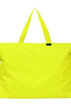 Bagasz - TORBA XL   żółty neon