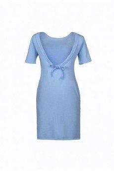 Mytshirtdress - Sukienka mod.11
