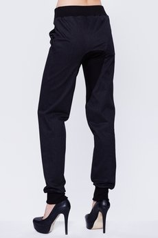 BLUE EYE POP - Spodnie marki Blue Eye Pop