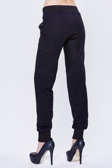 BLUE EYE POP - Dresowe spodnie damskie