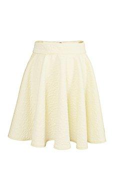 Lambear - Pikowana spódnica z koła