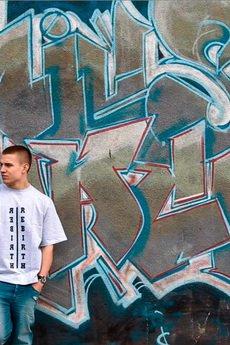 RTC Reality Trap Clothing - Rebirth T-Shirt