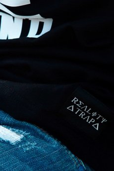 RTC Reality Trap Clothing - Ballin' T-shirt