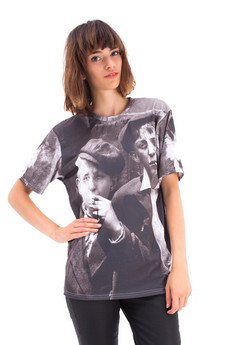 Boys t shirt grande