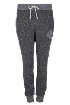 - Spodnie dresowe graphite/white