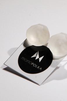 Monopolka - dropsy krystaliczne