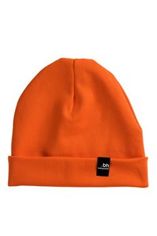 - BH Beanie Orange