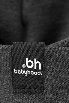 BABYHOOD - BH Beanie Graphite