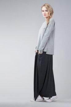 VzooR - Długa spódnica z kieszeniami