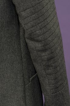 litfashion - płaszcz 1/D/SS/14