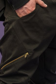 litfashion - spodnie 2/M/SS/14