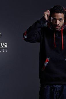 Arriba Wear - Fly Above Hoodie