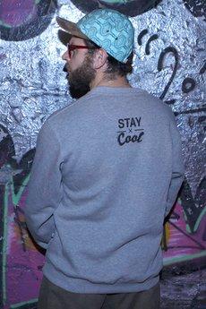 Arriba Wear - Stay Cool crewneck
