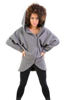 Mimilanki - płaszczo-otulacz #2