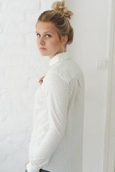 Brunoszka - mint/sweet/chemise