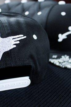 - Paisley Snapback Cap