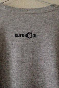 Kurdemol - Buszujący w zbożu