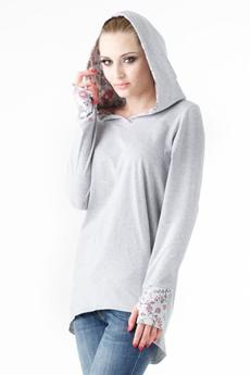Dress You Up - Bluza Hoodie