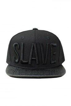 - SLAVE SNAPBACK