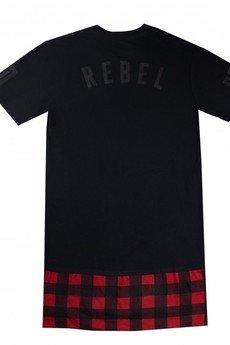 MAJORS - Rebel Tee