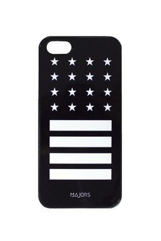 MAJORS - STARS IPHONE 5/5s CASE
