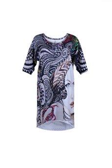 Mytshirtdress - Sukienka Limitowana Edycja