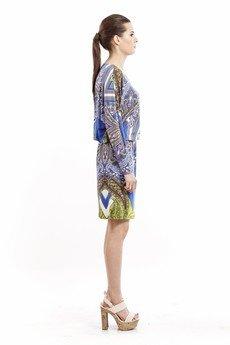 - Sukienka SUNSET #2