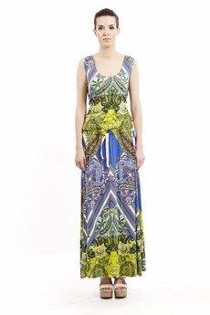 - Sukienka LONG ISLAND #2