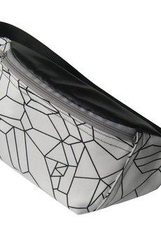 [håndverk] - Nerka w geometryczny wzór